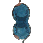 Tiny French Purse for Your Antique Doll!