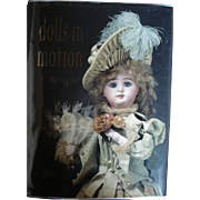 Dolls in Motion Book with CD!