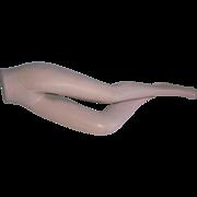 Vintage Table Top Stocking Hosiery Mannequin Legs Display Piece