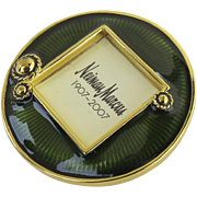 Jay Strongwater Small Enamel Picture Frame