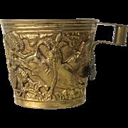 Vintage Museum Copy of Vapheio Cup B.C.