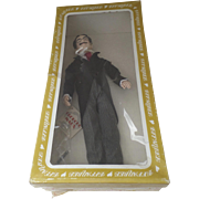 Vintage New in Box 1983 Groucho Marx Doll by Effanbee