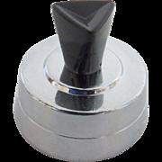 Vintage PRESTO Pressure Cooker Canner Weight 28-077 Jiggler Regulator Valve