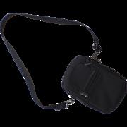 TUMI Mens Nylon Messenger Bag Cross Body Pockets Excellent
