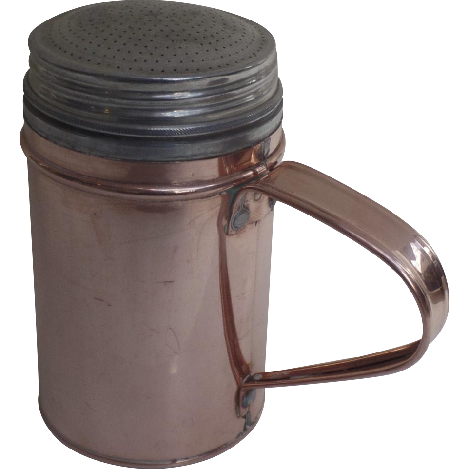 flour sifter - photo #44