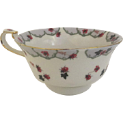 Anthropologie Nature Table Teacup Ladybug Cup Flower by Lou Rota