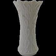 Vintage Lenox Acanthus Leaf Vase