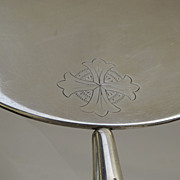 Sterling Silver Communion Tray