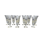 Set of 10 Parfait By Schofield CO; INC