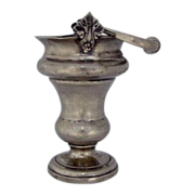 Spanish Colonial Holy Water Bucket