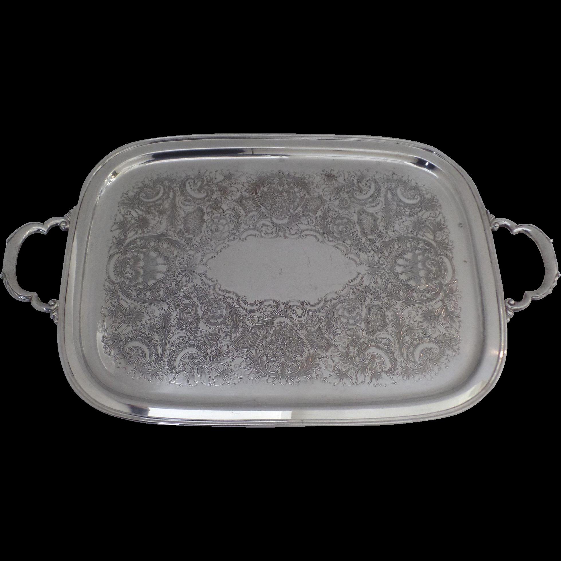 Vintage International Silver 47