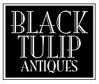 Black Tulip Antiques, Ltd. logo