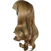 """French Wig, 9"""" head circumference"""