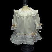 Delightful Original Dress for Character/Bebe