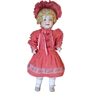 Composition Mama Doll Perfect Condition