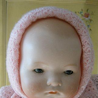 Armand Marseille Dream Baby German Bisque head Doll
