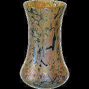 Kralik Bacillus Glass vase