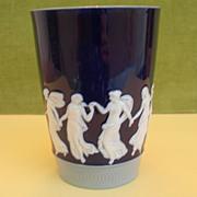 Victorian Copeland Spode Vase