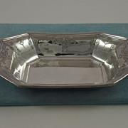 Vintage Gorham Sterling Silver Bowl         RESERVED!!!!!!