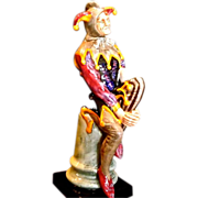 *Final Clearance - Jester HN2016 - Royal Doulton Figurine- retired
