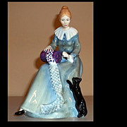 "Royal Doulton ""Dorothy"" Figurine HN 3098"