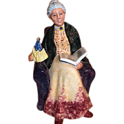 Royal Doulton Figurine Prized Possessions HN 2942