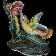 Stangl Pottery Rivoli Hummingbird Figurine  3627