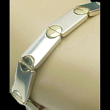 Vintage Cartier Style Love Bracelet Circa 1990 Sold Ruby Lane