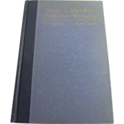 Charles Dickens and Other Victorians by Sir Arthur Quiller-Couch