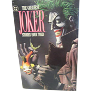 The Greatest Joker Stories Ever Told
