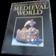 Boxed Two Volume Set Horizon History of Medieval World