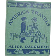 America Travels The Story of Travel in America