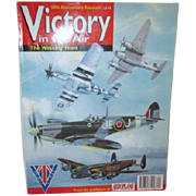 50th Anniversary Souvenir Victory in the Air VE-Day VJ-Day