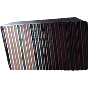 21 Volumes of The Library of Art