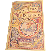 The Victorian Fairy Tale Book Edited by Michael Patrick Hearn