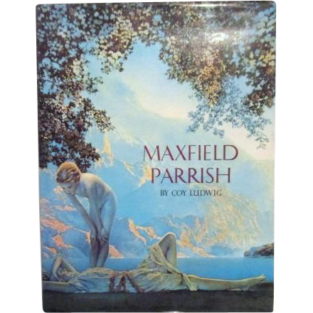 the early life influences of maxfield parrish You'll find new or used products in original art prints maxfield parrish on ebay free shipping on selected items  early life: born in philadelphia, pennsylvania .