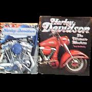 Harley-Davidson An Illustrated History