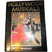 Hollywood Musicals by Ted Sennett