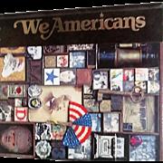 We Americans
