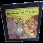 101 Read-Aloud Classics Excerpt Collection for Children