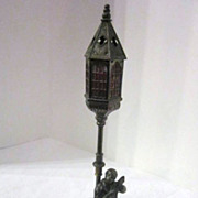 Antique Incense Burner