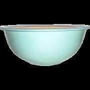 Set of 3 Pyrex Graduated Mixing Bowls Pastels