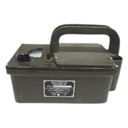 Navy Radiacmeter IM-63/PDR-27A  cWWII