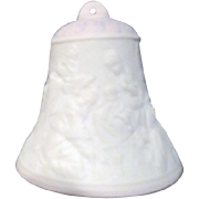 LLadro Christmas Bell from 1997