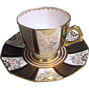 Tuscan Fine English Bone China Cup and Saucer from England
