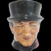 Royal Doulton Tiny Toby Mug of John Peel
