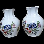 Pair of Royal Tara Irish Vases