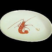 Crawdad/Crayfish Serving Platter by TT Japan
