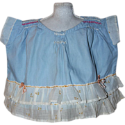 Mama Doll Dress 1920s