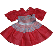 Original Ideal P91 Toni Dress 1952